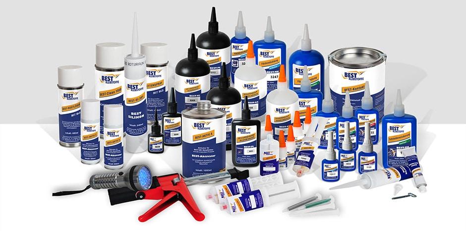 Beliebt BEST-Silikon-Klebstoffe | GY02